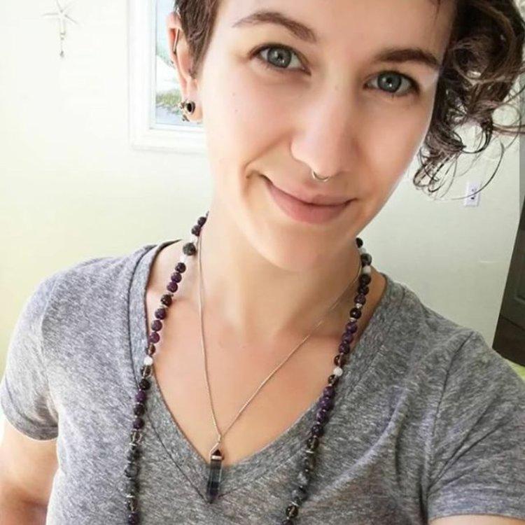 Hannah Eckert